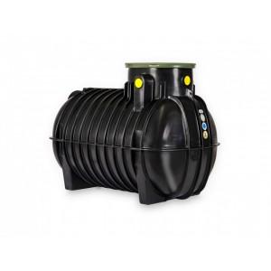 Trinkwassertanks Speidel