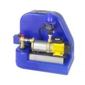 Regenwasserwerk Blue-Box