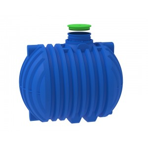 Regenwassertank Aqua Plast 2500 - 50000 Liter