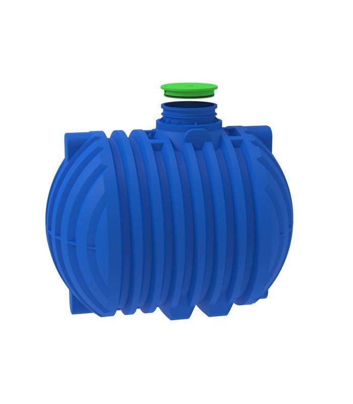 Regenwassertank Aqua Plast 2500 Liter - 50000 Liter