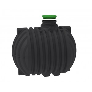 Abwassersammelgrube Aqua Plast 2500 - 50000 Liter