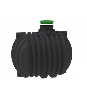 Abwassersammelgrube Aqua Plast 2500 Liter - 50000 Liter