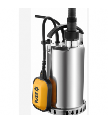 Espa Schmutzwasserpumpe VX 750 AS