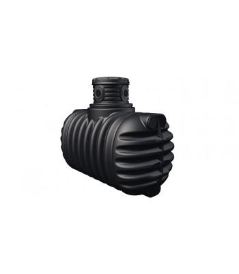 4rain Regentank Compact 1600 Liter - 2650 Liter