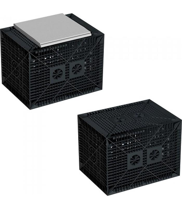 Sickerbox- Set 560 Liter incl. Vlies