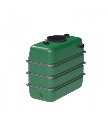 Kellertank 1100 Liter Basis