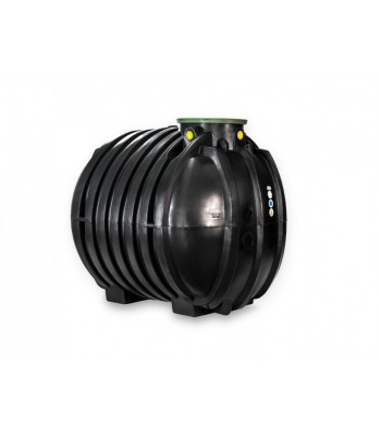 Speidel Regenwassertank 10000 Liter