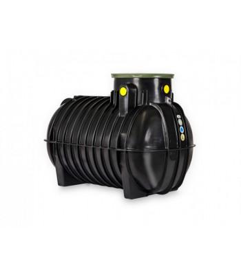 Speidel Trinkwassertank 2000 Liter