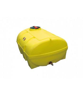 Speidel Vielzweckfass 500 Liter gelb