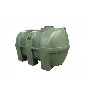 Speidel Vielzweckfass 4000 Liter grün