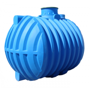 Regenwasserzisterne Aqua Plast ab 2500 Liter