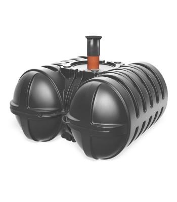 Roth Twinbloc Senkgrube 5000 Liter