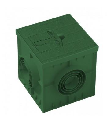 Wasseranschluss Box